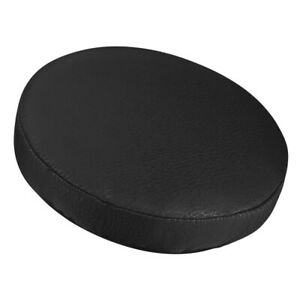 Thick Elastic Barstool Seat Cushion Cover Practical Stool Cover Round Chair