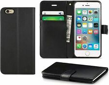 Case For Apple iPhone SE 2 2020 PU Leather Cover Wallet Magnetic Flip Phone UK