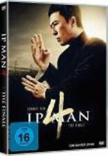 VORBESTELLUNG: IP MAN 4 THE FINALE  DVD NEU/OVP