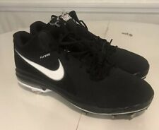 outlet store 6a489 adbb1 NIKE MEN S AIR MAX MVP ELITE METAL BASEBALL CLEATS SIZE 14