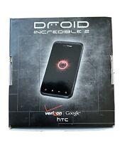 HTC Droid Incredible 2 - White (Verizon)