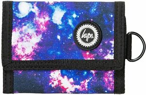 Hype Galactic Wallet Multi-Coloured