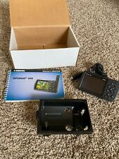 Garmin Gps Gpsmap 496. Used and in good condition. Includes panel mount.