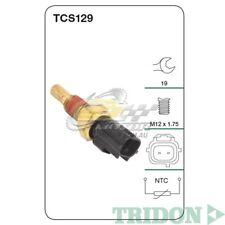 TRIDON COOLANT SENSOR FOR Ford F250 08/01-09/07 5.4L SOHC 16V(Petrol)