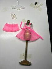 Htf Dawn Doll Outfit, Pillow Party - Complete In Very Good Condition