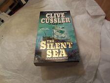 The Silent Sea 7 by Jack Du Brul and Clive Cussler (2011, Paperback)