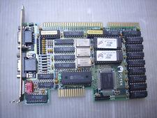 OCTEK OAK Tech OTIVGA UMC UM587F Grafikkarte * ISA * 256Kb * 9 / 15 Pin VGA