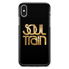 New Soul Train Case for iPhone XS MAX