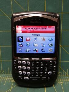 BlackBerry 8703e for Verizon Wireless Previously Owned