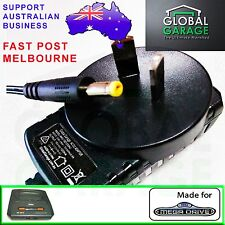 Sega Mega Drive II Power Supply Adapter MK-1636 Genesis 2 PC Eng Duo-R 32X Nomad
