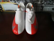 Nike Mercurial Vapor FG Soccer US Women 9.5 /  Men US 8 EUR 41 made in Italy