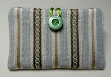 Handmade iPod nano 7th & 8th generation case/cover/pouch.