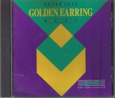 Golden Earring Radar Love (Best of) Zounds CD RAR OOP
