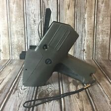 New ListingMonarch 1115 2-Line Price Tag Label Gun, Tested Works
