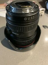 Canon Zoom Lens EF 24-105mm f/4 L IS II USM•WORKS PERFECTLY•FAST SHIP