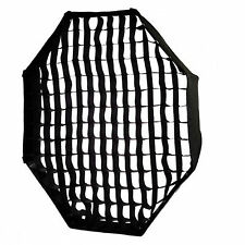 Griglia a nido d'ape Honeycomb GR95 per Softbox 95cm Studio Foto & Video