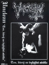 Unclean - Ten, ktery se vyhyba svetlu MC (Annihilation 666,Maniac Butcher)