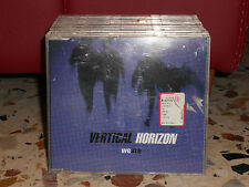 WERTICAL HORIZON - WE ARE - 3 tracks versions - cd singolo 1999