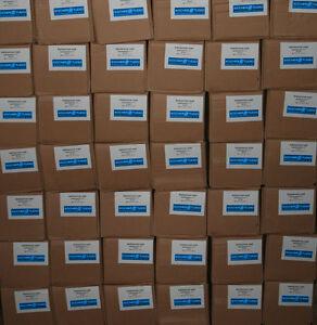"""1 Rolle Bannergewebe, Canvas 24""""/61 cm x 50m, 115gr, für Inkjet-Drucker"""
