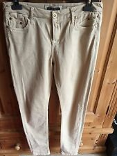 River Island Straight Leg Mid L32 Jeans for Women