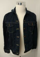 Levis Women's Jean Jacket Size M Medium