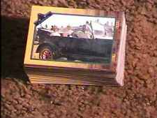 STARGATE TRADING CARD SET COLLECT A CARD