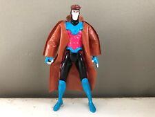 GAMBIT action figure X-Men 1992 Toy Biz Marvel Universe