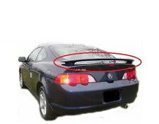 for 2002 2003 2004 2005 2006 Acura RSX Rear Trunk Spoiler