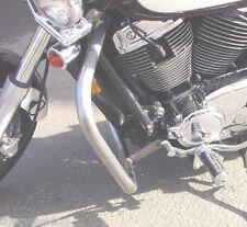 95-02 Honda VT 1100 C2 ACE & Tourer VT1100 T - Chrome Crash/Highway/Freeway Bars