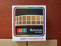 PEARL JAM 9 CD 4 SHOW BOX SET 2009 PHILADELPHIA SPECTRUM FINAL SHOWS w/PJ CARDS!