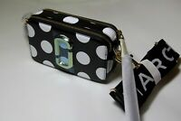 Legendary MARC JACOBS Snapshot Dot Small Camera Bag (100% Original & New)