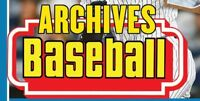 Topps Archives Singles - 2012 thru 2015 - Singles - You select your favorites