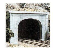Woodland Scenics C1266 One Concrete Single Track Tunnel Portal 1:48 - O Gauge