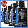 #1 TRIBULUS TERRESTRIS 7500mg EXTRACT 96% SAPONINS BIG MUSCLE TESTOSTERONE PILLS