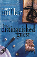 The Distinguished Guest, Miller, Sue, Very Good Book
