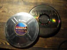 "CINEMA BOX SET  ""war movies ""    CD RARE !!!"
