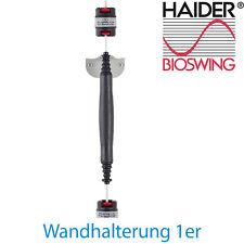 Tasche /& Anleitung CD Haider Bioswing Improve 150 m