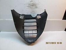puntale carene griglia radiatore per honda silver wing 400 del 2010