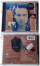 Ottmar Liebert + Luna Negra - The Hours... 1993 CD OVP