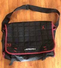 Jordan 102393 Messenger Shoulder Bag