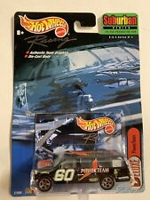 Hot Wheels Chevy Suburban Series Power Team 1999 Pro Racing #60 1:64 DieCast New