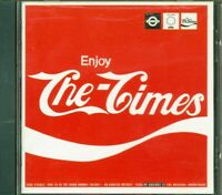 The Times - Enjoy The Times Cd Perfetto