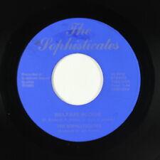 Punk 45 - Sophisticates - Welfare Boogie - Private - VG+ mp3