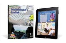 ASA Aviation Instructor's Handbook (eBundle) ISBN: 978-1-61954-060-6