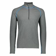 CMP Sweatpullover Sweater One Sweat Grey Breathable Elastic