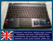 ASUS EEEPC 1225B KEYBOARD UK TOUCHPAD BUTTONS