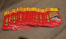 Sainsburys Living Amazingly Lego Cards 2020 - 41 Packs of Cards - New