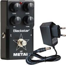 Blackstar LT Metal - Distortion