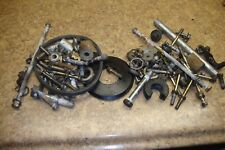 Polaris RMK XLT Indy Triple Snowmobile Body Frame Suspension Nuts Bolts Parts 2