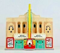 Department 56 - The Paramount Theater The Original Snow Village #51420 EUC *FLAW